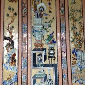 Khai Dinh's Tomb