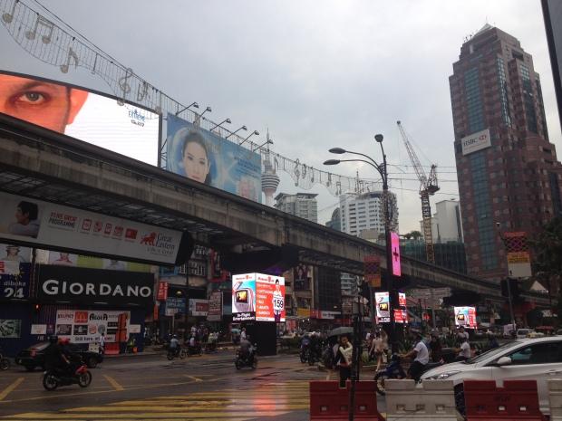 'Civilisation' in Kuala Lumpur, Malaysia